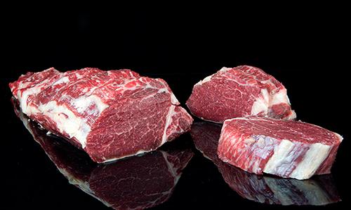 catálogo carnes maduradas