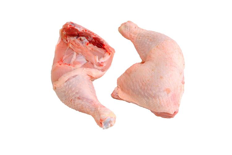 catálogo de aves y otras carnes