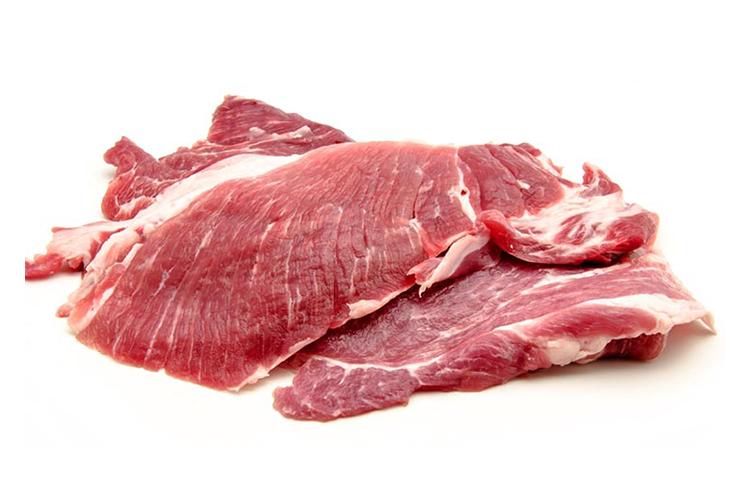 Catálogo cerdo